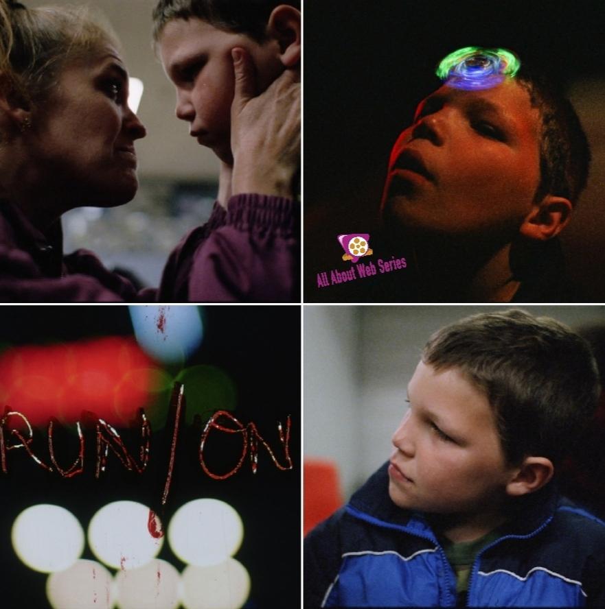 RUN/ON An Award Winning Short Film Directed by Daniel Newell Kaufman